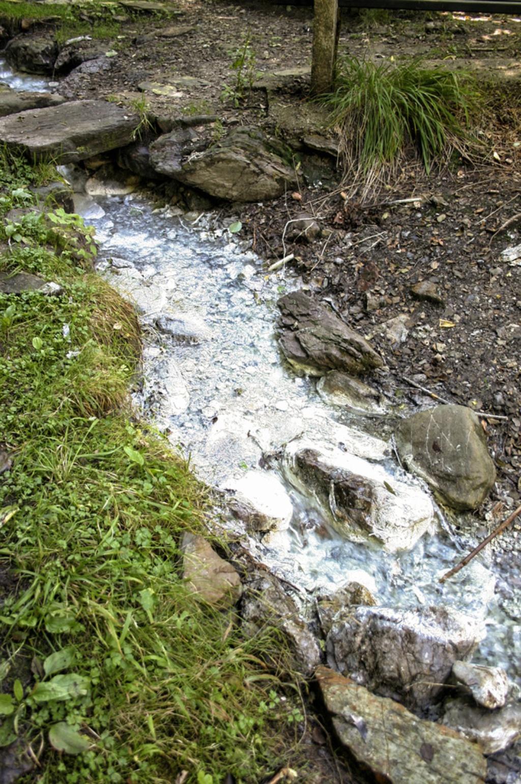 Acqua solforosa a bagni di lusnizza malborghetto - Bagni di lusnizza ...