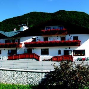 Ubernachtungsmoglichkeiten Discover Alpi Giulie