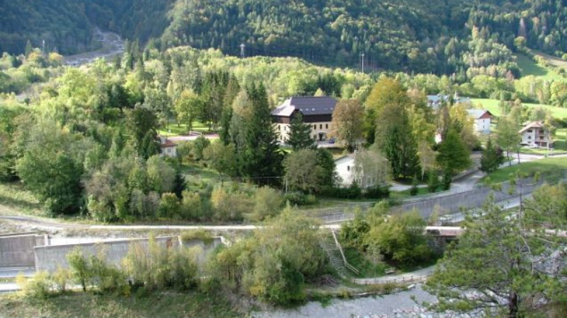 Ferienhaus mons luigi faidutti bagni di lusnizza discover alpi giulie - Bagni di lusnizza ...