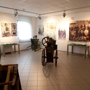foto di Museum Arrotino in Stolvizza in Resia