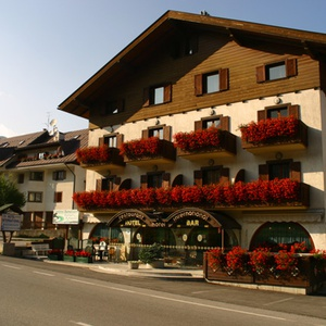 foto di Hotel Restaurant International - Tarvisio